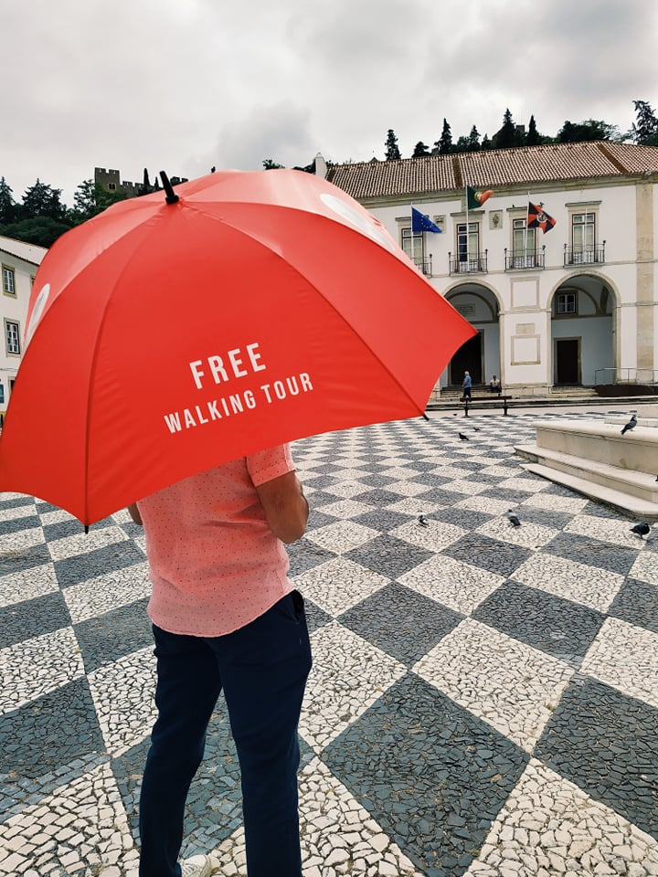 Check out our Free Tours!